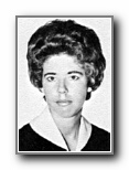 VICTORIA REDINGTON: class of 1962, Grant Union High School, Sacramento, CA.