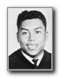 GARLAND ROSAURO: class of 1962, Grant Union High School, Sacramento, CA.
