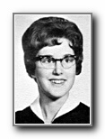 JUDY RUNYAN: class of 1962, Grant Union High School, Sacramento, CA.