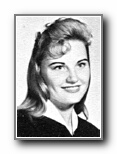 DIANNA SCHEIVE: class of 1962, Grant Union High School, Sacramento, CA.