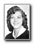 NORMA SHOOK: class of 1962, Grant Union High School, Sacramento, CA.