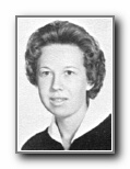 EVA SMILEY: class of 1962, Grant Union High School, Sacramento, CA.