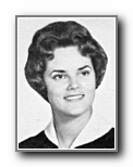 CAROL SOLORS: class of 1962, Grant Union High School, Sacramento, CA.