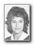 MARY TAFOYA: class of 1962, Grant Union High School, Sacramento, CA.