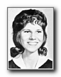 VICKI TARTINI: class of 1962, Grant Union High School, Sacramento, CA.