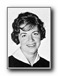 WANDA RUTH TRAMEL: class of 1962, Grant Union High School, Sacramento, CA.