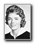 VICKIE TRUESDAIL: class of 1962, Grant Union High School, Sacramento, CA.