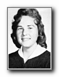 CAROL ANN WATTS: class of 1962, Grant Union High School, Sacramento, CA.