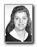 BARBARA CHRISTMAN: class of 1963, Grant Union High School, Sacramento, CA.