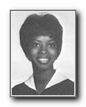 LINDRIA PATTERSON: class of 1963, Grant Union High School, Sacramento, CA.