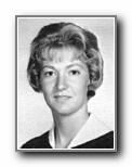 NANCY PEPPER: class of 1963, Grant Union High School, Sacramento, CA.