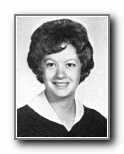 PATRICIA POWELL: class of 1963, Grant Union High School, Sacramento, CA.