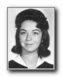 FRANCES RIEDEL: class of 1963, Grant Union High School, Sacramento, CA.