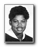 GLORIA ROBINSON: class of 1963, Grant Union High School, Sacramento, CA.