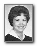 GINGER SMITH: class of 1963, Grant Union High School, Sacramento, CA.