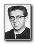 DEAN SOMMERS: class of 1963, Grant Union High School, Sacramento, CA.