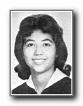 MARGARET SORIA: class of 1963, Grant Union High School, Sacramento, CA.
