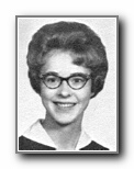 KATHY SPEER: class of 1963, Grant Union High School, Sacramento, CA.