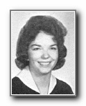 PHYLLIS STANDRIDGE: class of 1963, Grant Union High School, Sacramento, CA.