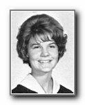 CAROL THOMAS: class of 1963, Grant Union High School, Sacramento, CA.