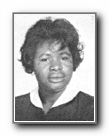 EARLENE YOUNG: class of 1963, Grant Union High School, Sacramento, CA.