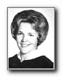 CARLA EDWARDS: class of 1964, Grant Union High School, Sacramento, CA.