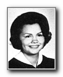 GINGER ERMATINGER: class of 1964, Grant Union High School, Sacramento, CA.