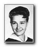 ARLINE FECKNER: class of 1964, Grant Union High School, Sacramento, CA.