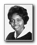 BERTA GAINES: class of 1964, Grant Union High School, Sacramento, CA.