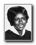ZELMA GORMAN: class of 1964, Grant Union High School, Sacramento, CA.