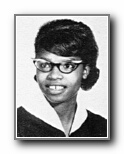 JAQUELINE GRANT: class of 1964, Grant Union High School, Sacramento, CA.