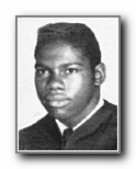 HARRY A. GRAYS: class of 1964, Grant Union High School, Sacramento, CA.