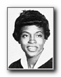 SHIRLEY GREEN: class of 1964, Grant Union High School, Sacramento, CA.