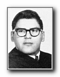 VICTOR T. GUZMAN: class of 1964, Grant Union High School, Sacramento, CA.