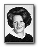 DONNA MAYFIELD: class of 1964, Grant Union High School, Sacramento, CA.