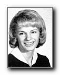 PAMELA J. WYATT: class of 1964, Grant Union High School, Sacramento, CA.