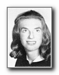 JEANNE M. WATSON: class of 1964, Grant Union High School, Sacramento, CA.