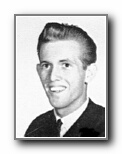 WAYNE WEST: class of 1964, Grant Union High School, Sacramento, CA.