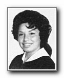 SHARON WHITE: class of 1964, Grant Union High School, Sacramento, CA.