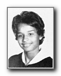 JOYCE M. WILLIAMS: class of 1964, Grant Union High School, Sacramento, CA.