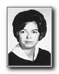 EMMA WILLIAMS: class of 1964, Grant Union High School, Sacramento, CA.