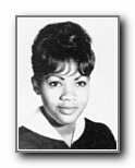 RAMONA WILSON: class of 1964, Grant Union High School, Sacramento, CA.