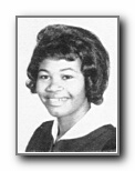 BETTY YOUNG: class of 1964, Grant Union High School, Sacramento, CA.