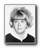 SHARON AMORFINI: class of 1965, Grant Union High School, Sacramento, CA.