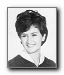 CARMEN AVILA: class of 1965, Grant Union High School, Sacramento, CA.