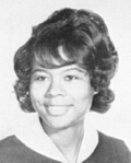 ZENOLIA ANDERSON: class of 1965, Grant Union High School, Sacramento, CA.