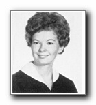 IRENE BAKER: class of 1965, Grant Union High School, Sacramento, CA.