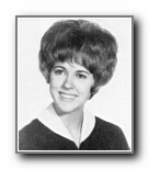 SHARON BOOTH: class of 1965, Grant Union High School, Sacramento, CA.