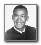BENNIE BRANDON: class of 1965, Grant Union High School, Sacramento, CA.