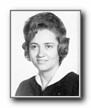 DONNA HIESTAND: class of 1965, Grant Union High School, Sacramento, CA.